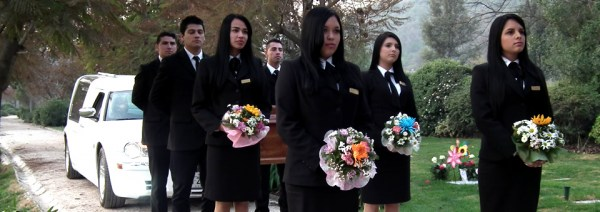 Foto de Funeraria Iván Martínez