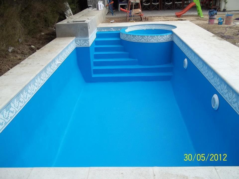 Tyf servicios cerrillos - Construccion de piscinas precios ...
